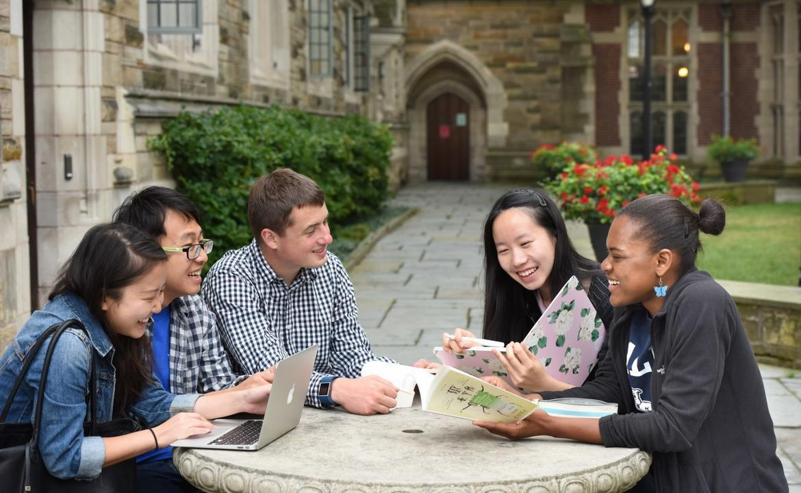 Yale Summer Session | Yale University